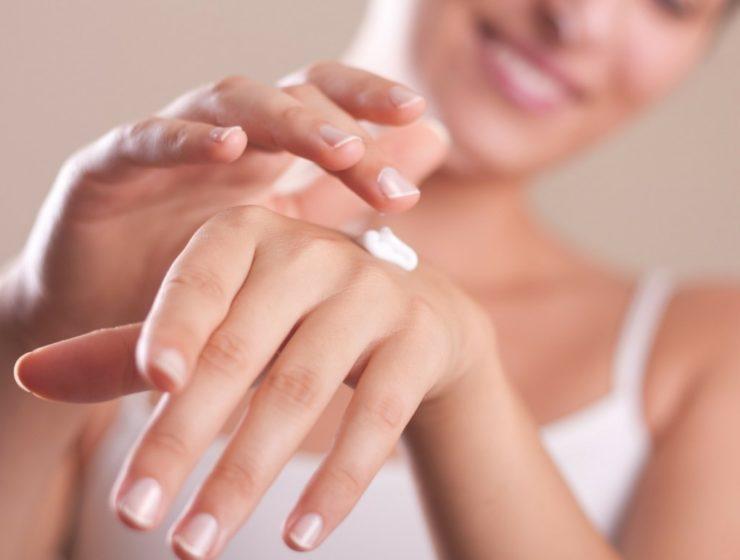 składniki kosmetyków