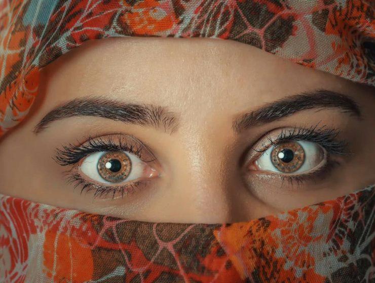 swędzenie oczu