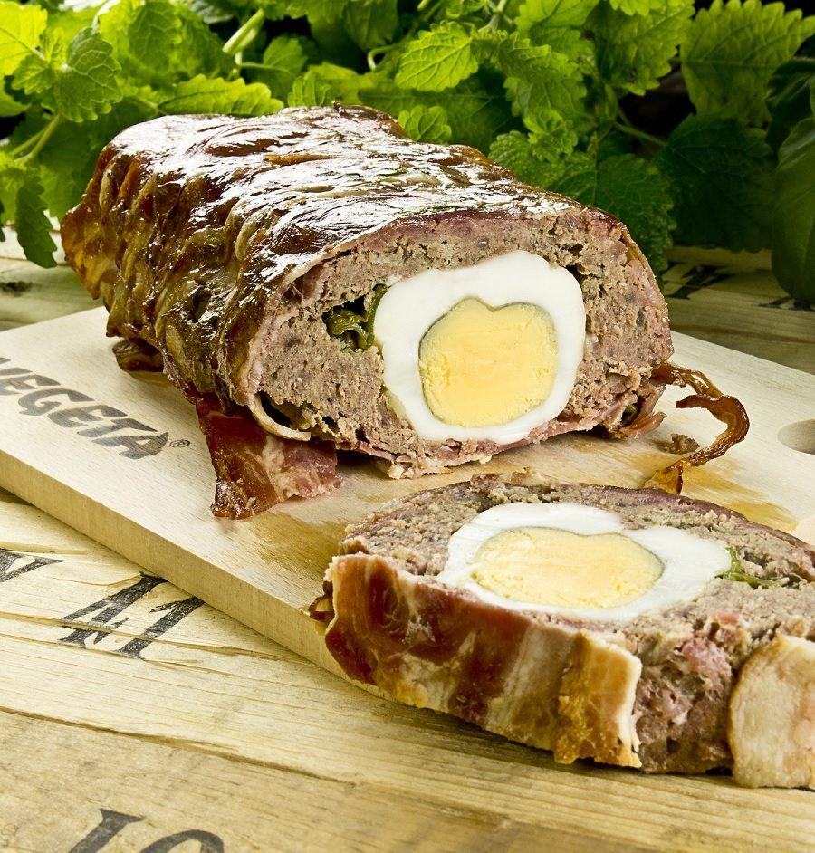 Pieczen Rzymska Na Wielkanoc Zdrowie Uroda Zywienie Przepisy