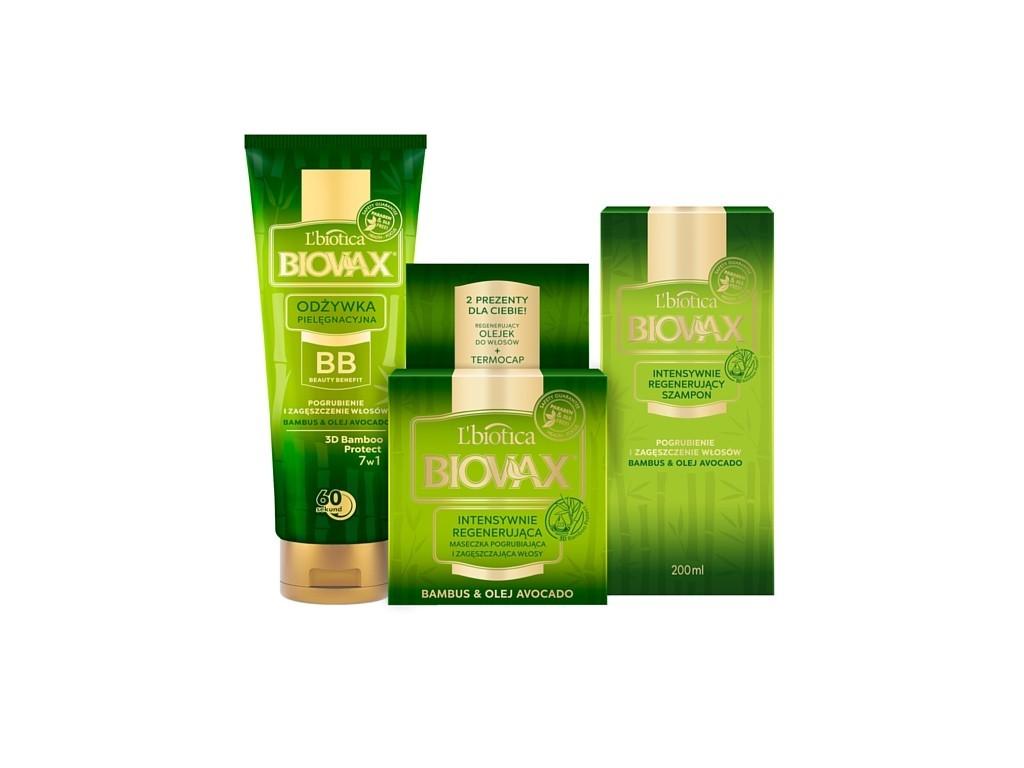 kosmetyki biovax