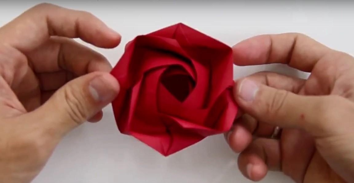 róża na dzień matki