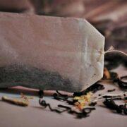 nietypowe zastosowanie herbaty