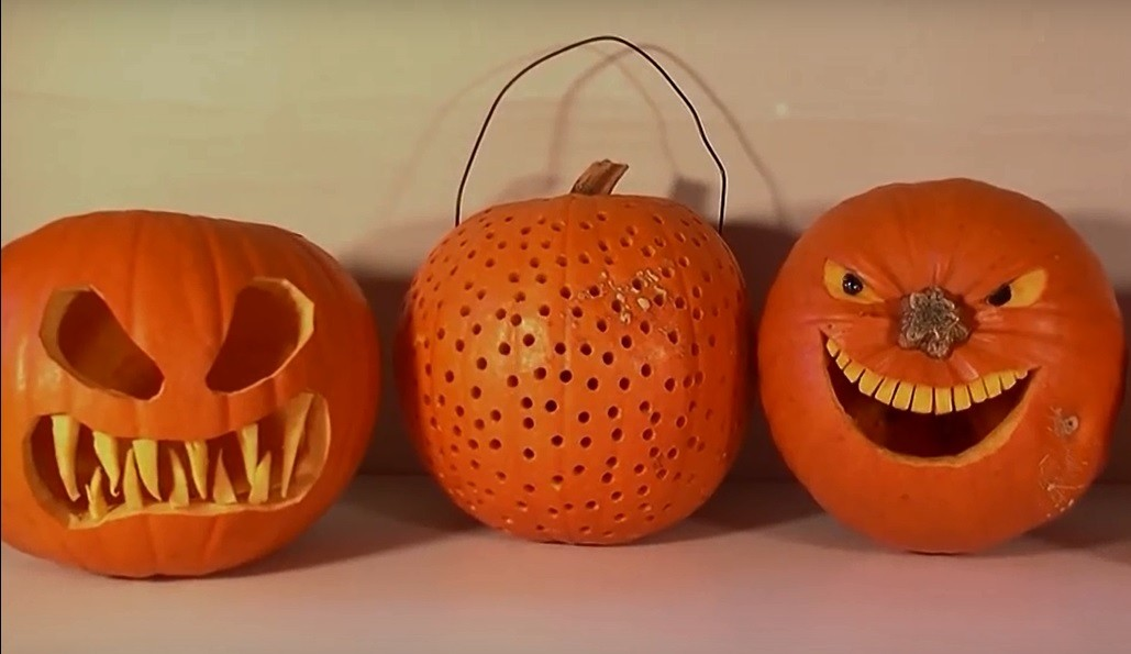 dynia-na-halloween