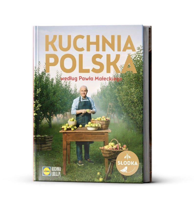 Kuchnia Polska Wedlug Pawla Maleckiego Zdrowie Uroda Zywienie