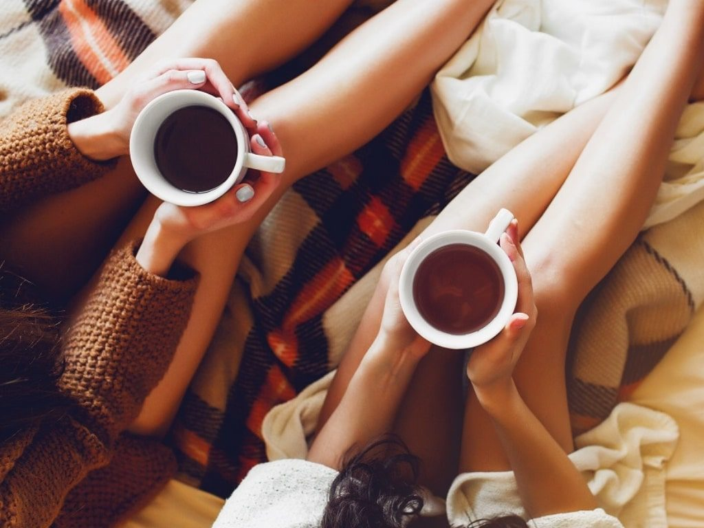 Jaki herbatę na przeczyszczenie pić aby schudnąć