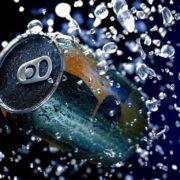 nietypowe zastosowanie wody gazowanej