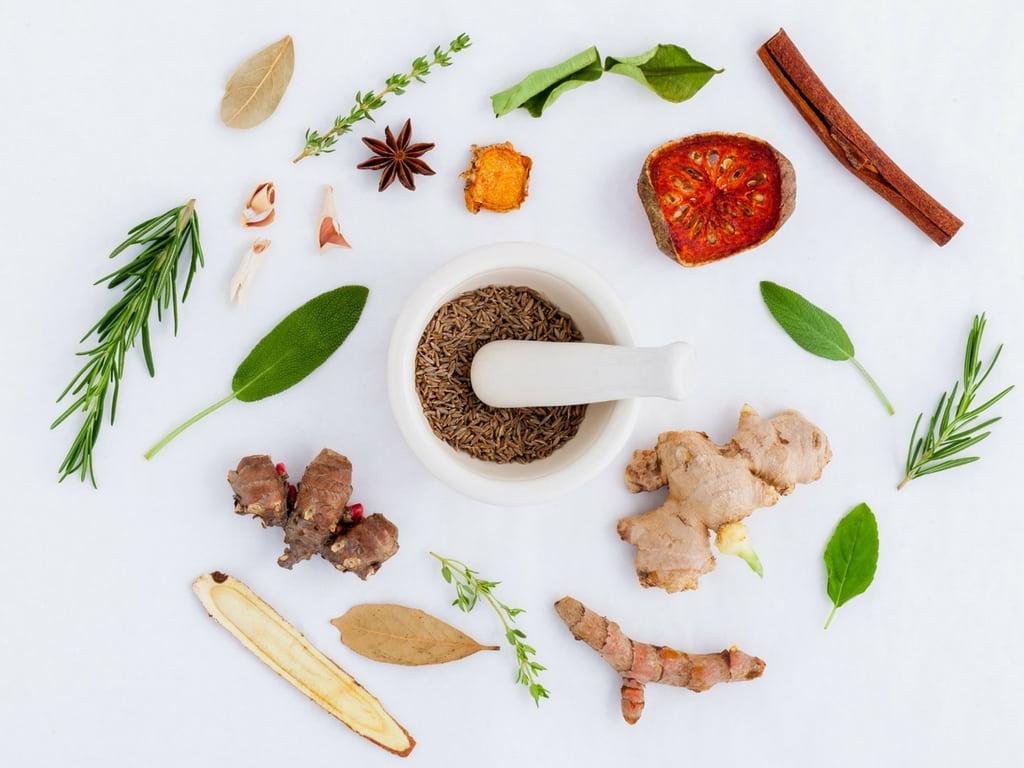 naturalne sposoby na zdrowe nerki