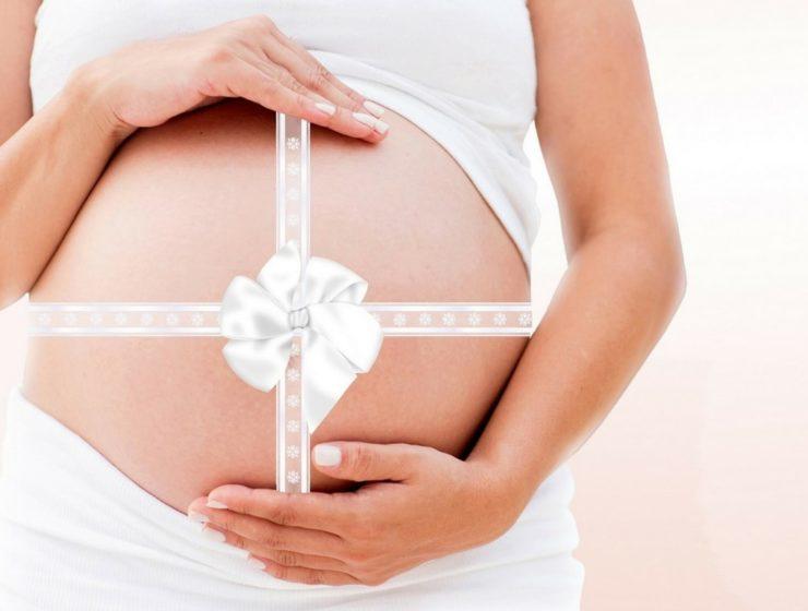 zgaga w ciąży