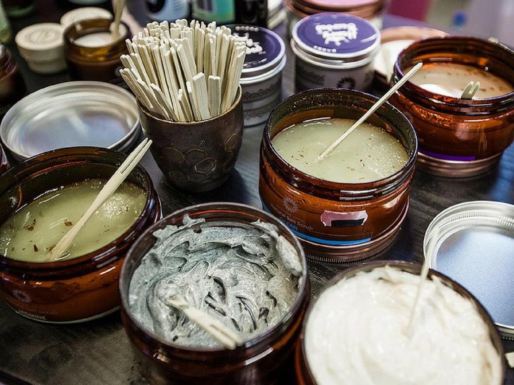 targi kosmetyków naturalnych