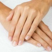 zdrowe i ladne paznokcie