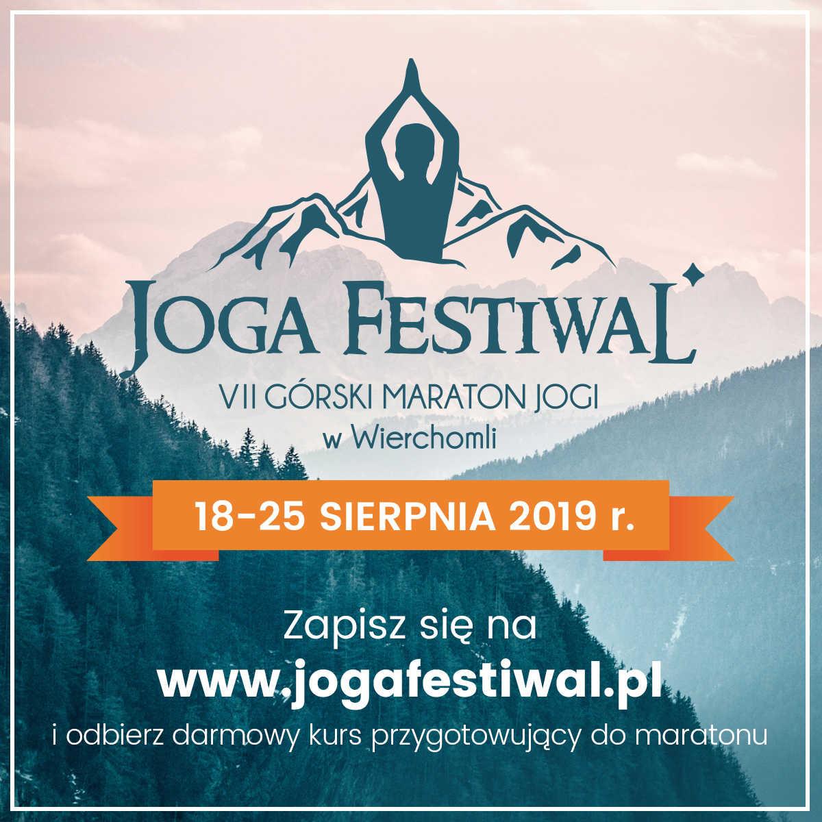 joga festiwal