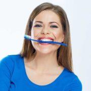 jak wzmocnić szkliwo zębów