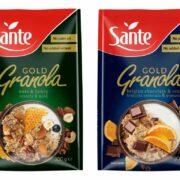 granola na śniadanie