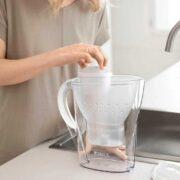 filtry do wody do recyklingu
